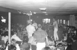 Dick Doherty Mill Hill Club 1963 (2)