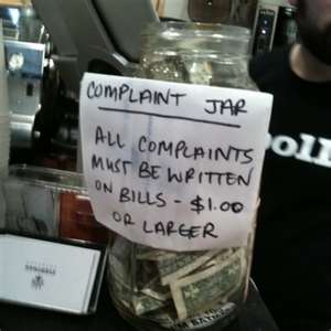 Tip Jar Humor Support Your Local Entertainers Servers Happy Hour Parrot Blog